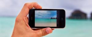 Iphone Playa