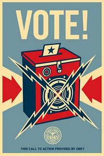 Obey vote