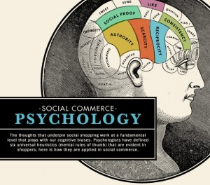 psychology social commerce