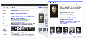 mariecurie 300x135 Imprescindibles AB 32