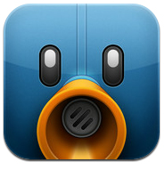 Tweetbot iPhone Icon