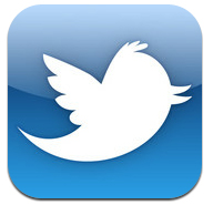 Twitter iPhone Icon