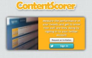 ContentScorer