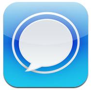 Echofon Twitter Icon