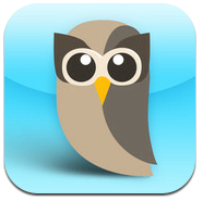 Hootsuite iPhone Icon