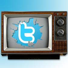 Twitter y TV
