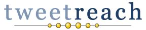 Logo tweetReach