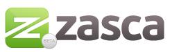 logo zasca