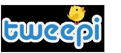 Logo tweepi