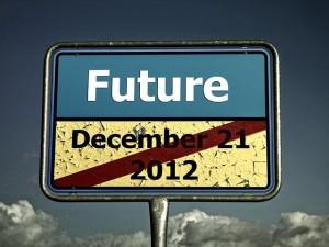 2012 fin del mundo